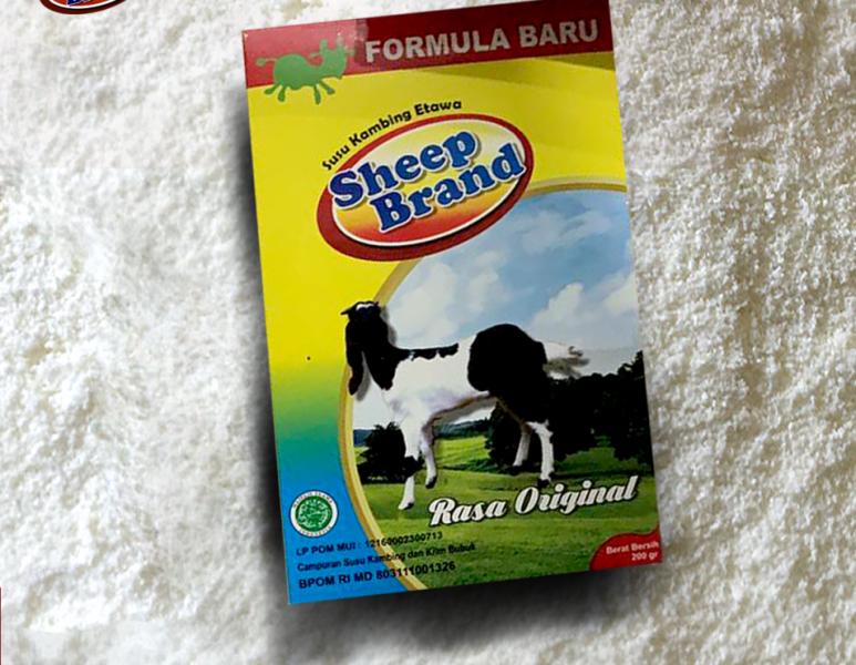 susu sheep brand