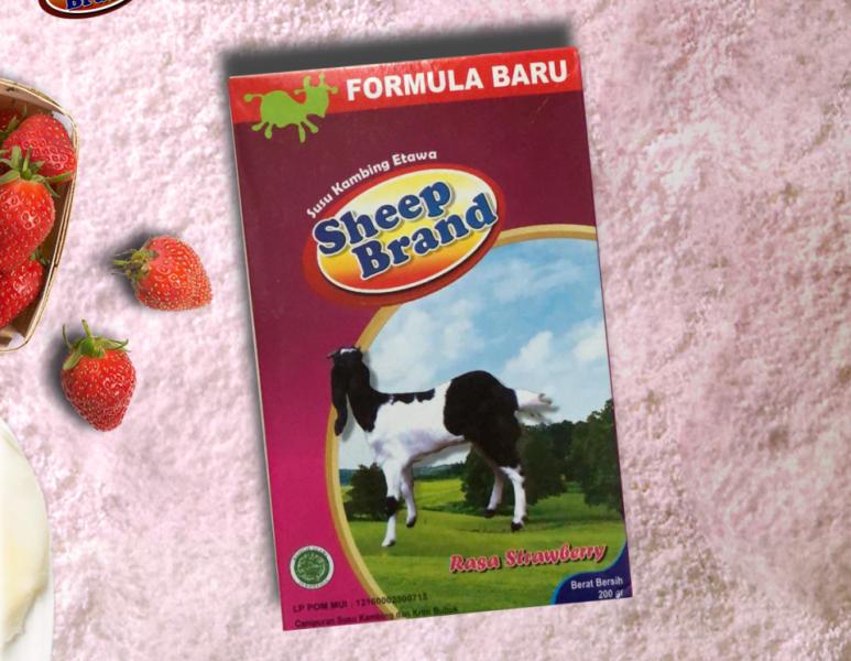 susu sheep brand10