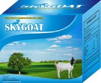 harga susu kambing skygoat