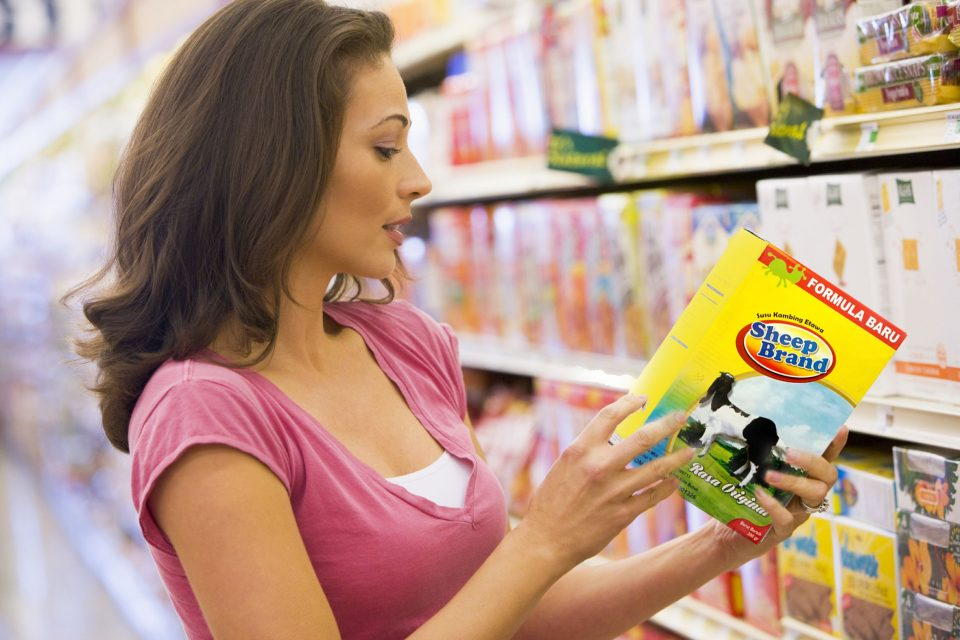 Harga Susu Kambing Etawa Bubuk di Suka Sehat