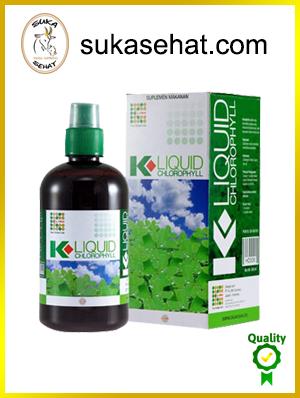 jual liquid klorofil original murah