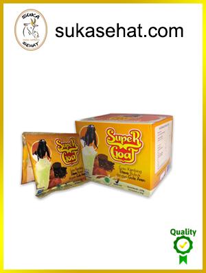 jual Susu Supergoat® - Susu Kambing Etawa Bubuk Premium