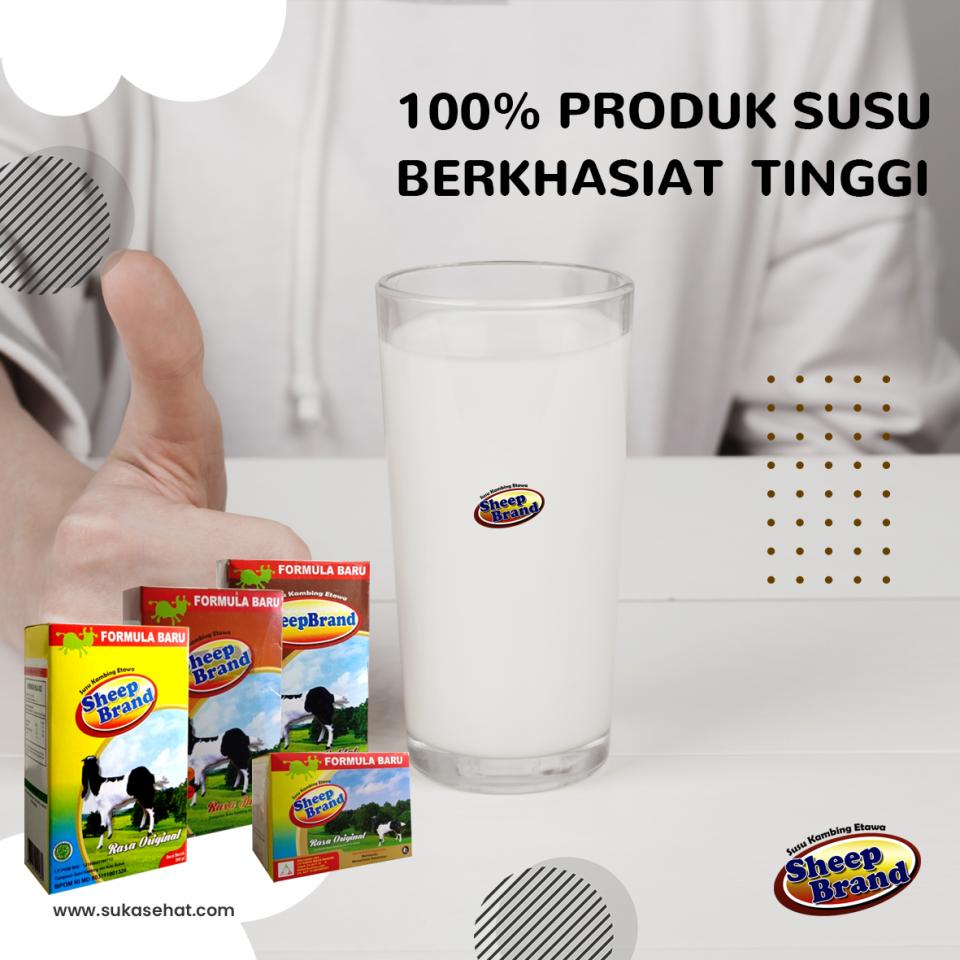 Susu Kambing, Susu kambing Kolostrum, Manfaat dan kandungan didalamnya
