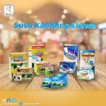 4 Merk Susu Kambing Etawa Yang Laris di Pasaran