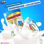 Keunggulan Susu Sheepbrand Plus Kolostrum