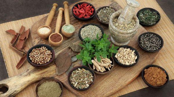 tips mengonsumsi obat herbal