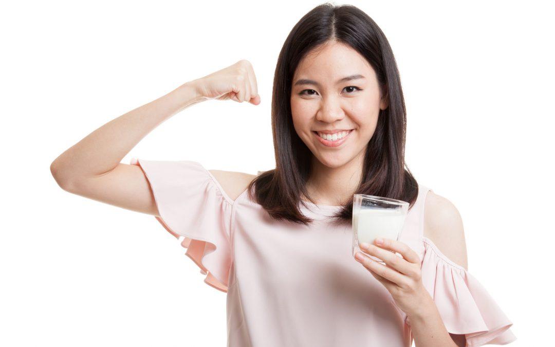 Kenali Komposisi Susu Kambing Etawa di Suka Sehat